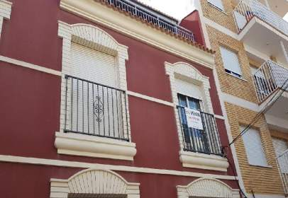 Piso en calle de Murcia, nº 4